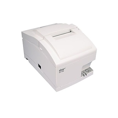 Star Micronics SP742ML Dot Matrix Desktop Receipt Printer, Putty