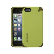 Puregear® DualTek® Extreme Shock Case For iPhone 5S/5/5C, Fern Green