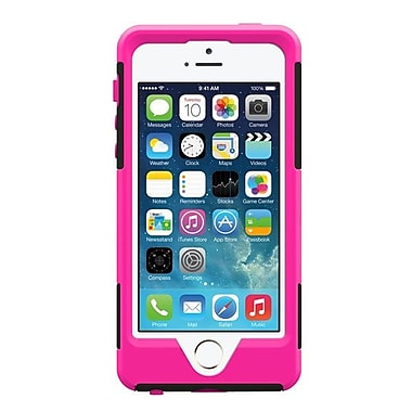 Trident™ AEGIS Series® iPhone Case For Apple iPhone 5/5S, Pink