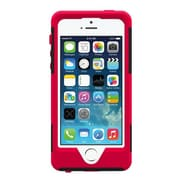 Trident™ AEGIS Series® iPhone Case For Apple iPhone 5/5S, Red