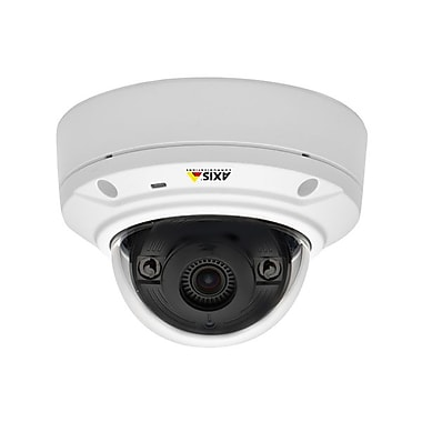 Axis® M3024-LVE 1MP 1/4in. CMOS Day/Night Network Camera
