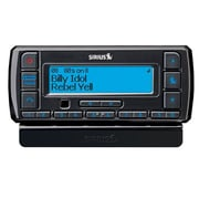 SiriusXM® Stratus 7 Satellite Radio With PowerConnect™ Vehicle Kit, Black