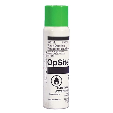 Opsite Spray On Dressing, 100 ml