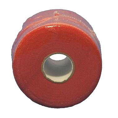 Rouleau de mousse « pré-tape », 3 po x 75 verges, 6 par paquet