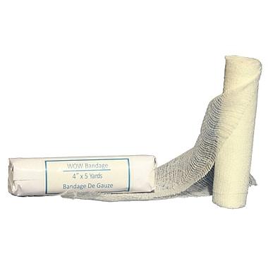 Non-Sterile Gauze Roll, 4