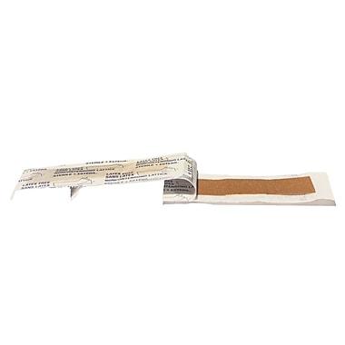 Fabric Adhesive Strip Bandages, 7/8