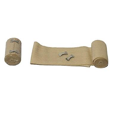 Elastic Reinforced Bandage Wrap, 4
