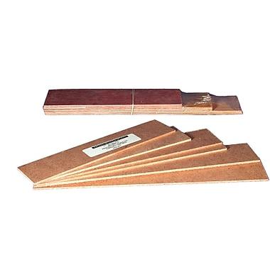 Wooden Splints, Assorted, 72/Pack