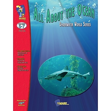 All About the Ocean, Grades 5-7