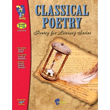 Classical Poetry, Grades 7-12