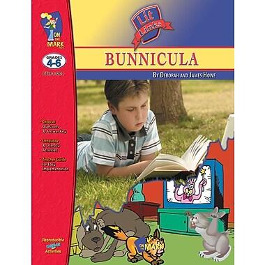 Bunnicula Lit Link, Grades 4-6