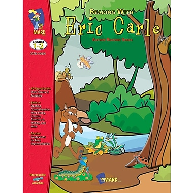 Reading with Eric Carle, Grades 1-3