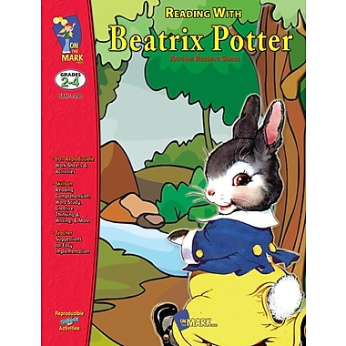 Reading With Beatrix Potter, Grades 2-4