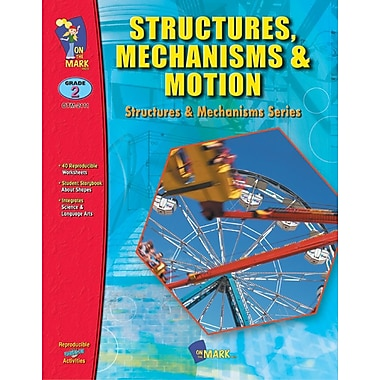 Structures, Mechanisms and Motion, Grade 2