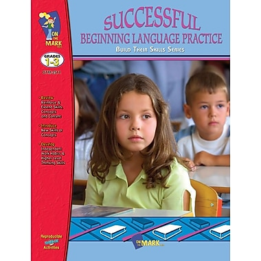 Successful Language Practice, Grades 1-3
