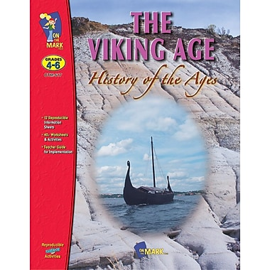 The Viking Age, Grades 4-6