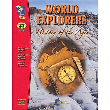 World Explorers, Grades 4-6