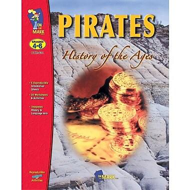 Pirates, Grades 4-6