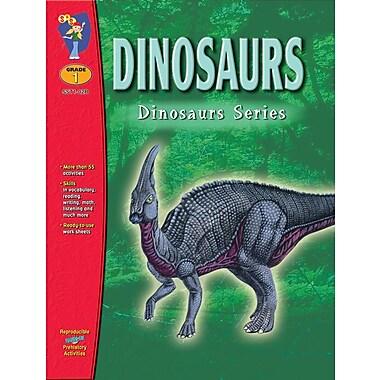 Dinosaurs, Grade 1