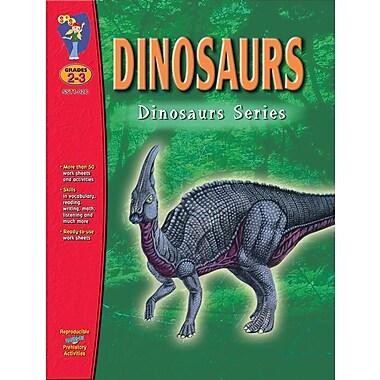 Dinosaurs, Grade 2