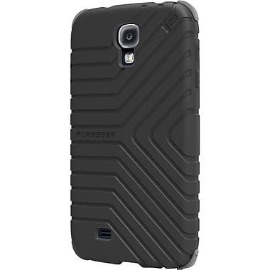 Puregear® GripTek Impact Protection Case For Samsung Galaxy S4, Black