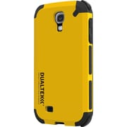 Puregear® DualTek® Smartphone Case For Samsung Galaxy S4, Kayak Yellow