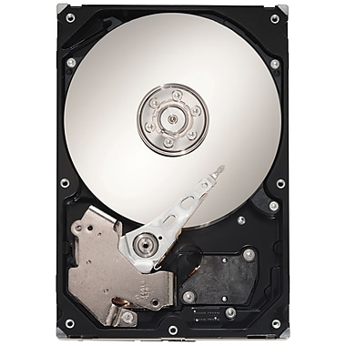 Seagate® Barracuda SV35.5 1TB 7200 RPM 3.5in. Surveillance Internal Hard Drive