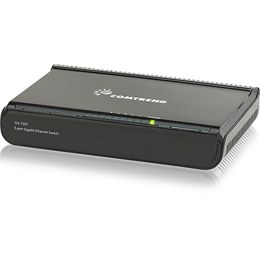 Comtrend GS-7308 8-Port Gigabit Ethernet Switch