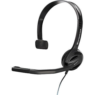 Sennheiser PC 21-II 504520 Dual PC Monaural Wired Headset