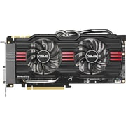 Asus® GeForce® GTX 770 DirectCU II 2GB Plug-in Card 7010 MHz Graphic Card
