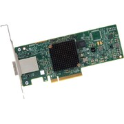 LSI Logic® LSI00343 9300-8E SGL 8-Port SAS Controller