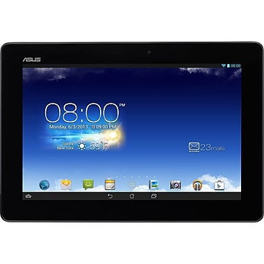 Asus® MeMO Pad FHD ME302C 10.1in. 16GB Tablet, White