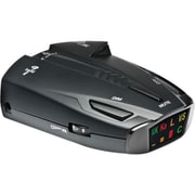 Cobra® ESD 7570 Radar/Laser Detector With UltraBright Data