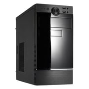Rosewill® MicroATX Mini Tower Computer Case, Black