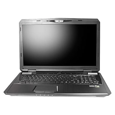 MSI Whitebook MS-1763 - 17.3in. - no CPU - no OS - 0 GB RAM - 0 GB HDD + 0 GB HDD