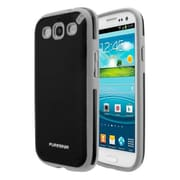 Puregear® Slim Shell™ Case For Samsung Galaxy S3, Black Tea