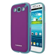 Puregear® Slim Shell™ Case For Samsung Galaxy S3, Passion Fruit