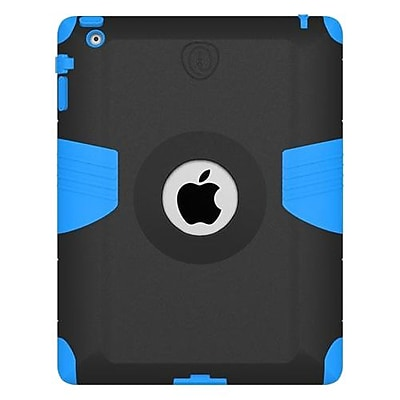 Get Trident Kraken AMS-NEW-IPADUS-BLU Polycarbonate Case for Apple iPad 2/3/4, Blue Before Too Late
