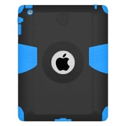 Trident Kraken AMS-NEW-IPADUS-BLU Polycarbonate Case for Apple iPad 2/3/4, Blue