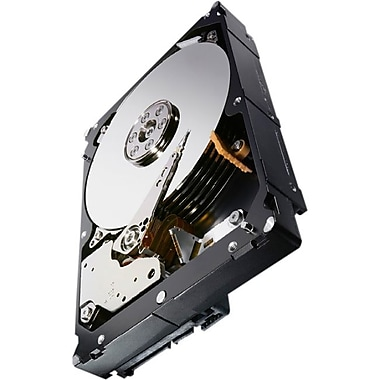 Seagate® Constellation ES.3 4TB 7200 RPM 3 1/2in. SAS Enterprise Capacity Internal Hard Drive