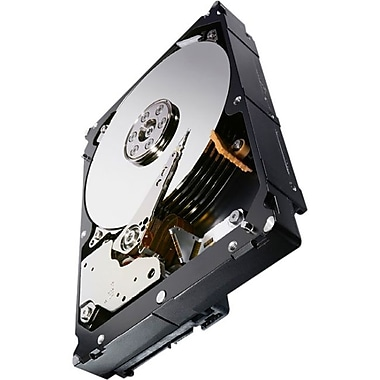 Seagate® Constellation ES.3 4TB 7200 RPM 3 1/2in. SATA/600 Enterprise Capacity Internal Hard Drive