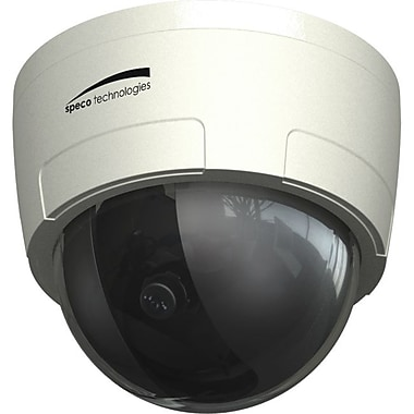 Speco Technologies® VIP1D1 1.3 MP Indoor IP Camera, 1/2.7in. CMOS