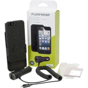 Puregear® Power and Protection Kit For iPhone 5/5S