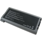 V7® PAN-CFVZSU46AU 7800mAh Notebook Battery For Panasonic Toughbook CF-30 Series Notebooks, Black