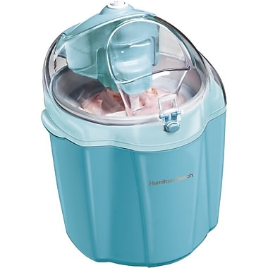 Hamilton Beach® 1.5 qt Ice Cream Makers