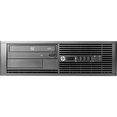 HP® Smart Buy® Pro 4300 Intel® Quad-Core™ i5-3470S 2.90GHz 4GB Desktop Computer