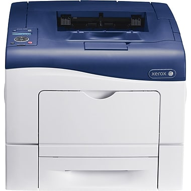 Xerox Phaser™ 6600/DN Color Laser Printer, White