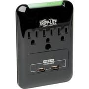 Tripp Lite® Protect It! 3-Outlet 540 Joule Surge Suppressor
