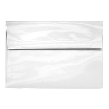 LUX A2 (4 3/8 x 5 3/4) 1000/Box, Glossy White (5870-GL-1000)