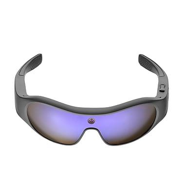 Pivothead Auroa Video Recording Camera Glasses, Purple Haze